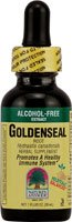 Golden Seal Root Alcohol Free by Nature's Answer - 1 oz