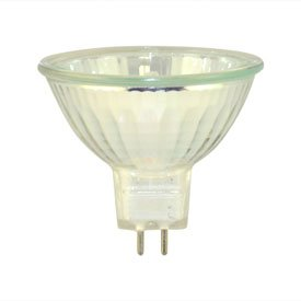 Replacement For 50MR16/12/NSP/C-12V Light Bulb is compatible with SYLVANIA