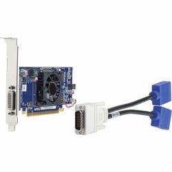 HP 637995-001 HP ATI/AMD Radeon HD 6350 512MB PCI-e x16 Video Card (Ati Radeon Amd 512 Mb)