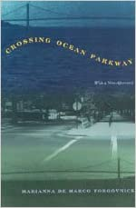 Book Crossing Ocean Parkway