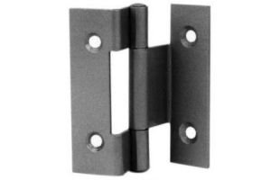 63mm 2½ ' No.106 Stormproof Hinges Sher'd Perry Hinges
