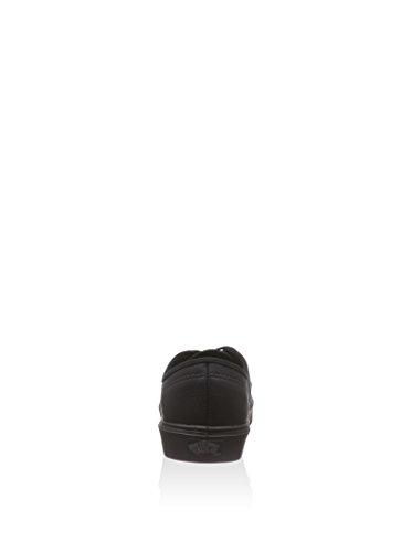 Vans Zapatillas abotinadas Authentic Lite Negro EU 36.5 (US 5)