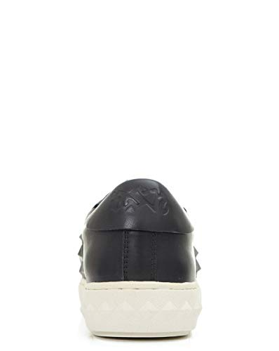 Scarpe Party Nero nera Ash Sneaker Donna in pelle qPZa5dc