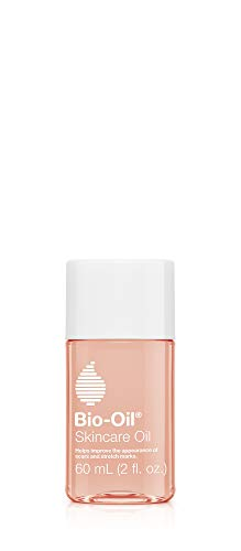 Bio-Oil Skincare Oil, Body Oil for Scars and Stretchmarks, Serum Hydrates Skin, Non-Greasy, Dermatologist Recommended…