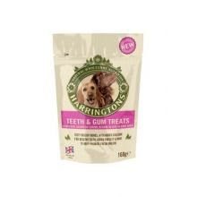 Harringtons - Teeth & Gum Treats For Dogs - 160g x 7