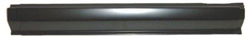 OE Replacement Nissan/Datsun Pickup Passenger Side Rocker Panel (Partslink Number NI1601103)