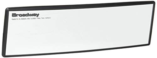Which is the best broadway mirror wide view 240mm?