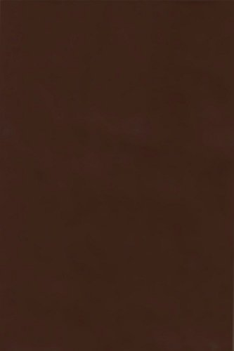 Fairfax Collection Galaxy Heavyweight Vinyl Tablecloth, 60-Inch by 120-Inch Oblong (Rectangle), Brown