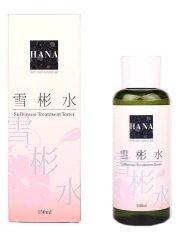 HANAハナ 雪彬水(ソルビンス トリートメントトナー) 化粧水 150ml