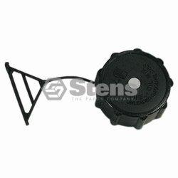 Stens 125-017 Gas Cap Replaces Homelite A 00982 B BA 00099 DA-00099-A A 00982 A