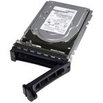 Dell Compatible - 600GB 15K RPM SAS 3.5