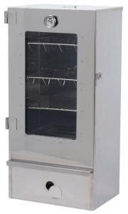 eurosmoker–Horno para ahumar (eléctrico, galvanizado con puerta de cristal) Euro-Windkat GmbH