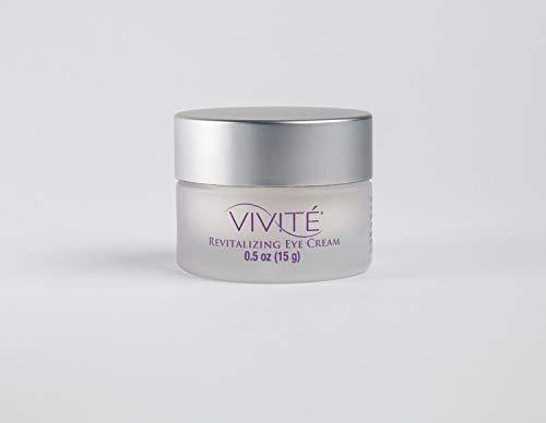 Vivite Revitalizing Eye Cream by Allergan