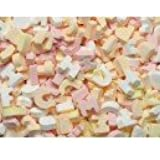 Kingsway ABC Candy letters - 500g