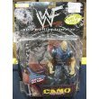 WWF / WWE - 1999 - Camo Carnage Series - Special Issue