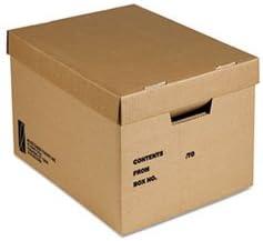 AbilityOne - AbilityOne SKILCRAFT File Storage Box