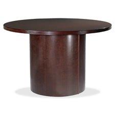 Lorell Round Tabletop, 42-Inch Diameter, ()