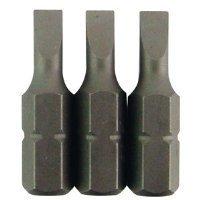 AmPro Bits Quarter-Thin 5.5 (25mm) - 3 Pieces per Set MOREOB ()