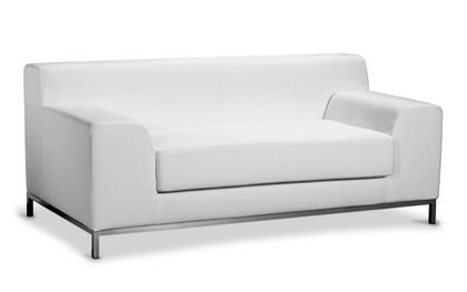 Saustark Design Funda para IKEA kramfors 2 Sofá en Bio de ...
