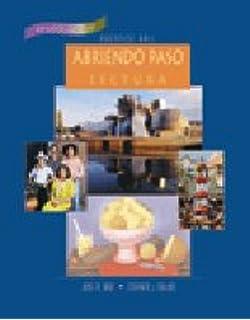 PRENTICE HALL ABRIENDO PASO LECTURA STUDENT EDITION 2005C