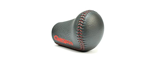 CORKSPORT 1989-2013 Mazda - Leather Shift Knob - Black (GEN-9-005-20)