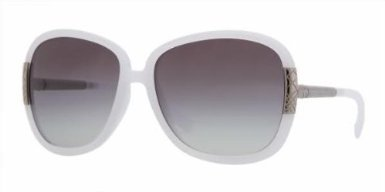 Burberry Sunglasses BE 4092 CLEAR 3235/11 - Glasses Discount Burberry