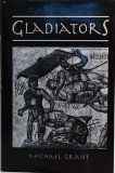 Gladiators, Michael Grant, 1566199581