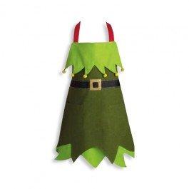 Design Imports Elf Children's Apron - Elf Aprons