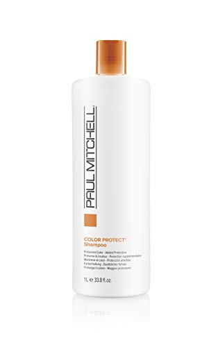 paul mitchell color shampoo - 1