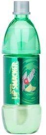 Smackers Bell Bonne Liquid (Liquid Lip Smacker Lip Gloss 7-UP Soda Pop Bottle)