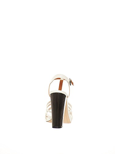 Who's Who Women's Shoes with Strap Bianco PaDZADPoYU