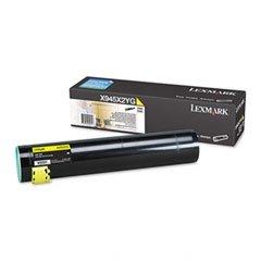 LEXX945X2YG - X945X2YG High-Yield Toner (Yield High X945x2yg Toner)