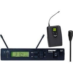 Shure ULXS14/50 Lavalier Wireless System, M1