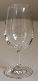 Cristallin transparent 24 Verres de d/égustation INAO