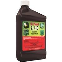 32OZ 2,4-D Conc Killer 32 Oz Conc Weed Control