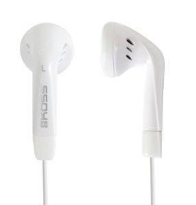 KOSS KE5W Earbud Everywear Stereophone