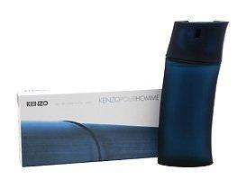 Kenzo By Kenzo For Men. Eau De Toilette Fraiche Spray 3.4 Ounces Kenzo 127985