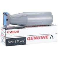 Genuine OEM brand name CANON GPR-4 5000/6000 Toner (33K Yield) 4234A003