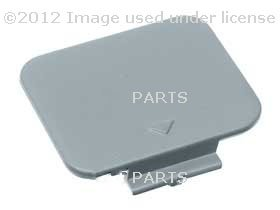 BMW E39 525i 528i 530i 540i Front Tow Hook Cover for sale  Delivered anywhere in Canada