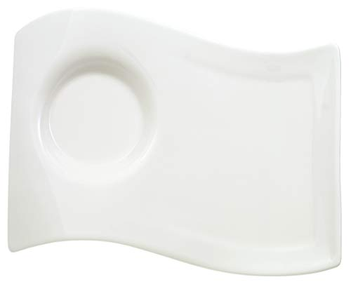 Villeroy & Boch New Wave Caffe Large Party Plate by Villeroy & Boch