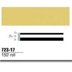 - 3M 723-17 3M Scotchcal Tan Custom Striping Tape
