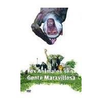Los Animales Son Gente Maravillosa [DVD]
