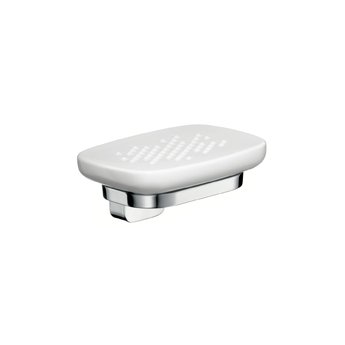 Axor 42433000 Urquiola Soap Dish, Chrome by AXOR