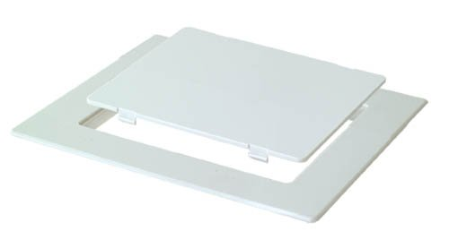 EZ-FLO 34022 Access Panel with Frame by EZ-Flo