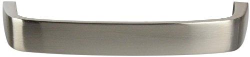 Knob Deals #7020-5'' (128mm) Drawer Pull, Satin Nickel - 25 Pack