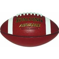 Spalding Advance Football - Full Size (Never Flat Football compare prices)