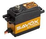 Heli Servo Digital - Savox SH-1290MG Super Speed Metal Gear Standard Digital Servo