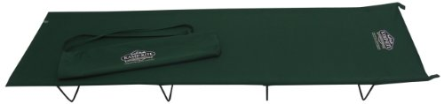 Kamp Rite Economy Cot (Green), Outdoor Stuffs
