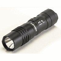(Streamlight 880096 Black Tail Cap Assembly For PT 1L PT 2L)