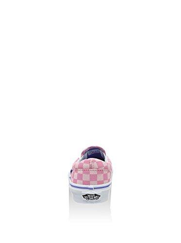 Enfant Rose Basses on Slip Vans Baskets Classic Mixte YwCxq7